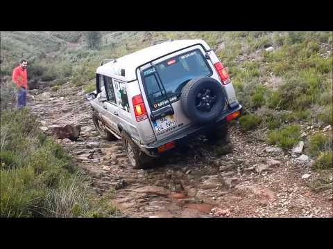 Land Rover Discovery TD5 - Óscar M.