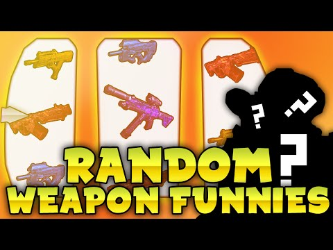 Black Ops 3 Random Weapon Funny Moments - Forming a posse & clutching the games
