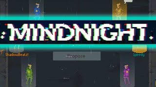 I LOVE THIS GAME! - MINDNIGHT with The Crew! #13