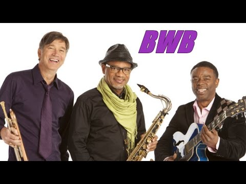 "BWB ""It's Your Thing"" - (Smooth Jazz Cover)"