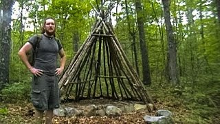 Building A Long Term Survival Shelter - Part 1 (wiki)