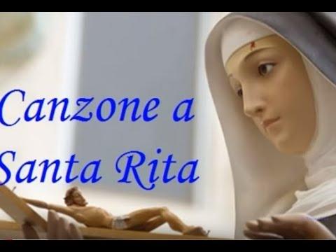 Canzone a Santa Rita , by Prince of roses