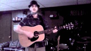 Talking World War III Blues James Black Jr (Bob Dylan Cover)
