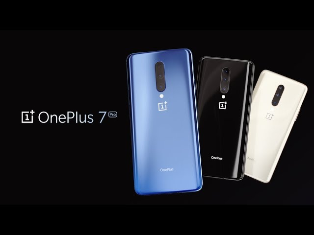 OnePlus 7 Pro Review: Risky Gamble Pays Off With Stunning Killer