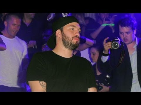 Tomorrowland 2013: Steve Angello, 'I don't care about fame'