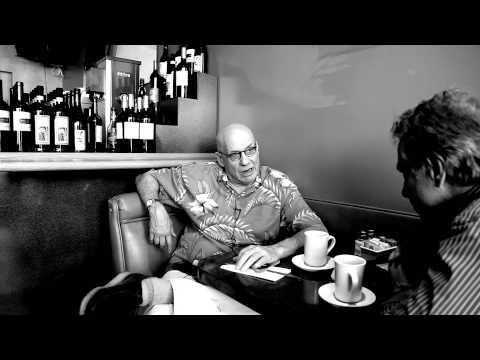 The James Ellroy Interview