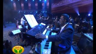 Maestro Ilayaraja In King Of Kings - Part 01 by Jaya Tv