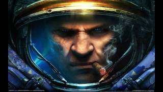 "Starcraft 2 Soundtrack / Song ""Public Enemy"""