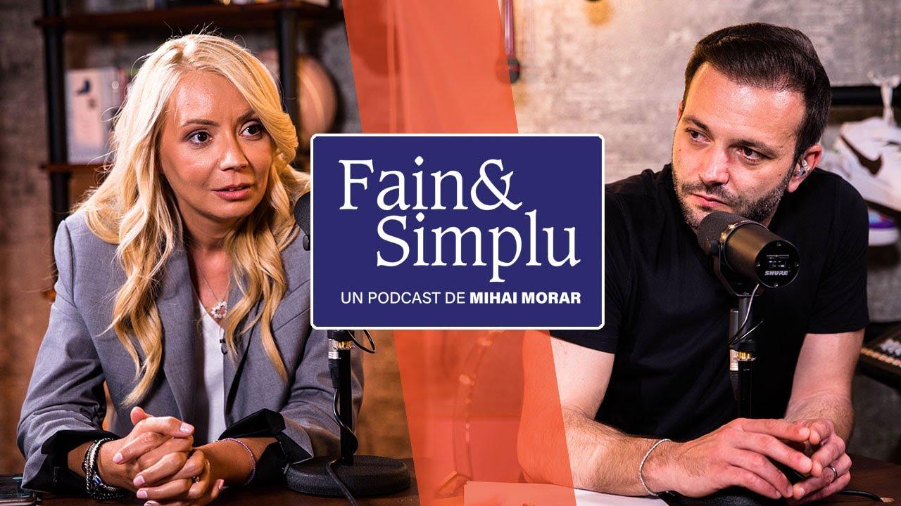 Download PELERINAJUL CĂTRE ADOPȚIA UNUI COPIL. DACIANA SÂRBU | Fain & Simplu Podcast cu Mihai Morar 020