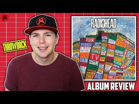 Radiohead - Hail to the Thief (2003) | Throwback Review