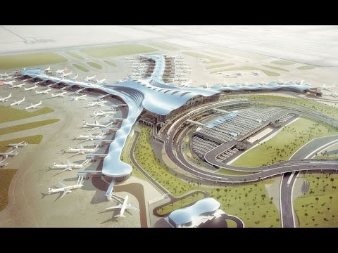 Top Most Beautiful Airports In The World YouTube - 10 most beautiful airports in the world