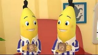 Banane In Pijamale Sobo Primarul Banans In Pyjamas Romana