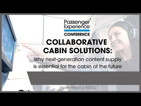 Collaborative cabin solutions