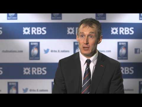 Wales Coach Howley Answers Fan's Questions