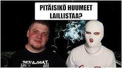 7 VÄITTÄMÄÄ HUUMEISTA feat. Kokemusten Summa