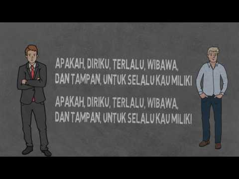 Pria Kesepian  Sheila On 7  Karaoke Version  Lyrics