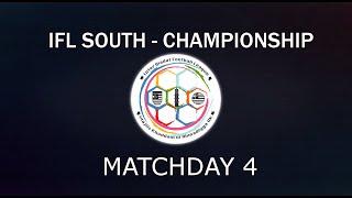MKA UK - IFL Season V - Championship Matchday 4 Highlights