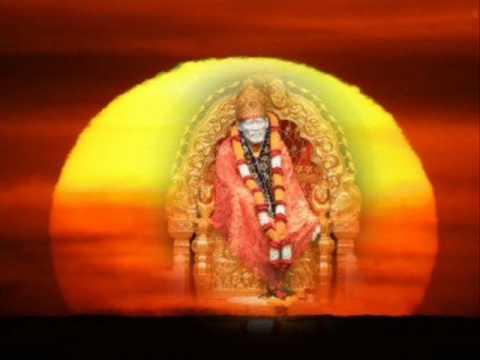 Shirdi Sai Baba Chalisa