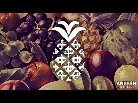 Aneesh Chengappa - Fruit Juice🍍[Supported by MARTIN GARRIX]