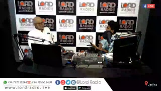 Lord Radio | A Tamil Christian Radio From Jaffna Srilanka