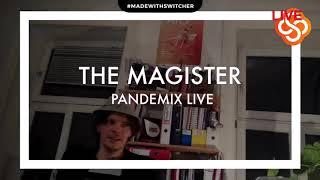 2020 the Magister Live Impro - Pandenix