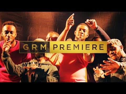 Team Salut Ft. Tion Wayne, Afro B, Eugy - Hot Property [Music Video] | GRM Daily