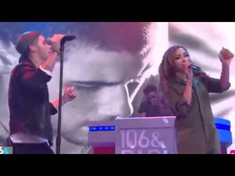 Nick Jonas Ft. Tinashe - Jealous Live