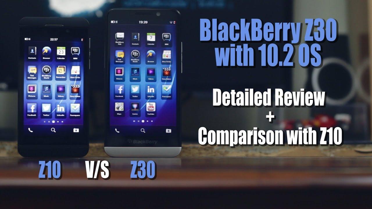 blackberry z10 update 10.2 verizon