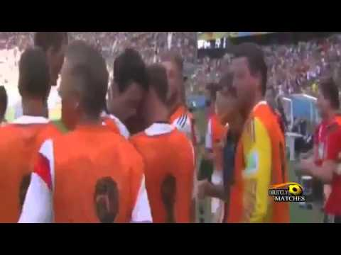 Germany vs Portugal (4-0) ~ All Goals and Highlights ~World Cup 2014