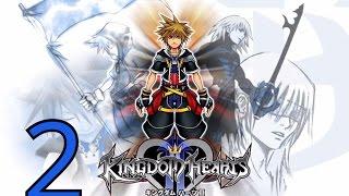 Kingdom Hearts 2.5 - Heridas abiertas EP 2