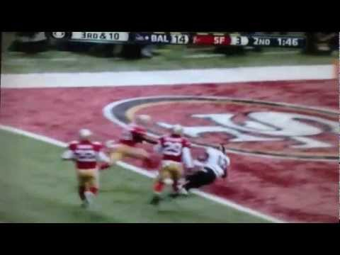 Jacoby Jones!!! Super Bowl XLVII