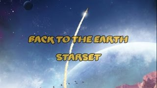 Starset Back to the Earth [Lyrics]