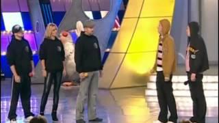 КВН 2009 - Триод и Диод отжигает в Полуфинале