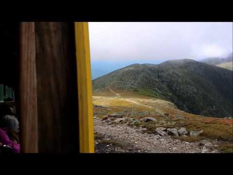 New Hampshire Trip 8-2014