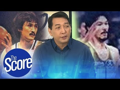 The Score: Atoy Co and Philip Cezar, Greatest PBA Tandem?
