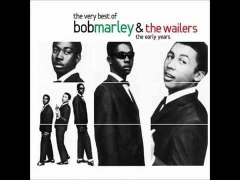 Bob Marley | Judge Not