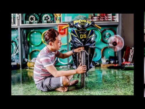 Tay Ninh .VN  Racing boy 2016