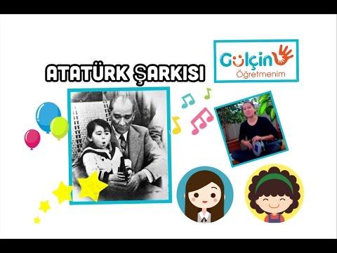 Atatürk Çocuk Şarkısı