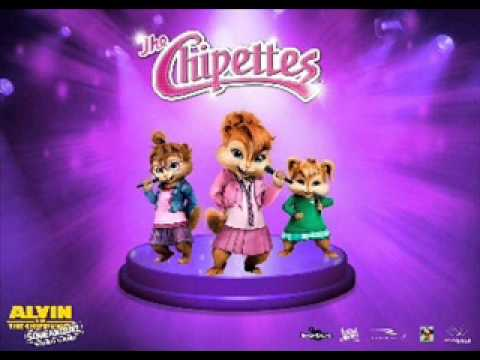 The Chipettes - Paper Airplanes - Jojo