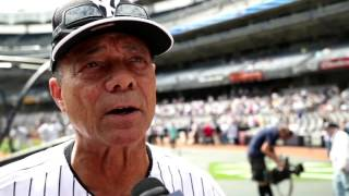 68th Annual Old Timers' Day