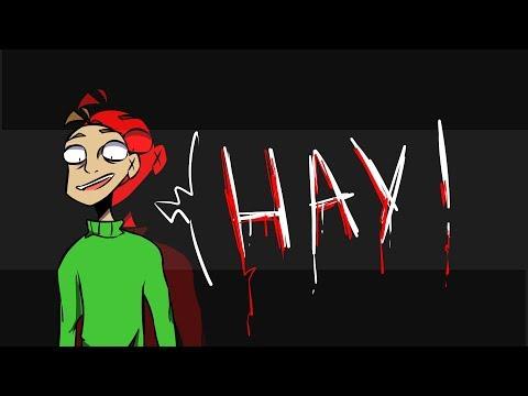 hay | meme [ Baldi's basics ] collab