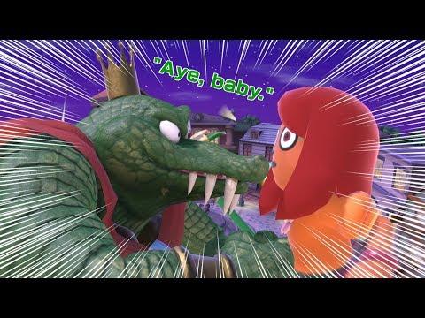 Team Battles! [Super Smash Bros. Ultimate] Pt. 2
