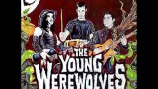 The Young Werewolves - White Wedding (Billy Idol Psychobilly Cover)