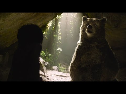il-libro-della-giungla---baloo---clip-dal-film-|-hd
