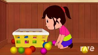 Anthem Ussr Preschool Song Of Elf Learning - Clean Up Song For Children & Rascrifice | RaveDJ