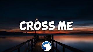 Download Ed Sheeran - Cross Me (Clean - Lyrics) ft. Chance The Rapper & PnB Rock Mp3 and Videos