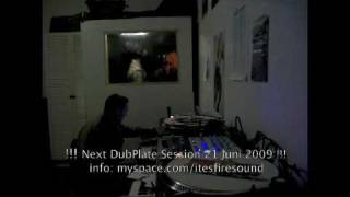 "Rick Wayne ""My Sound Alone"" Dubplate Special @ HotBox"