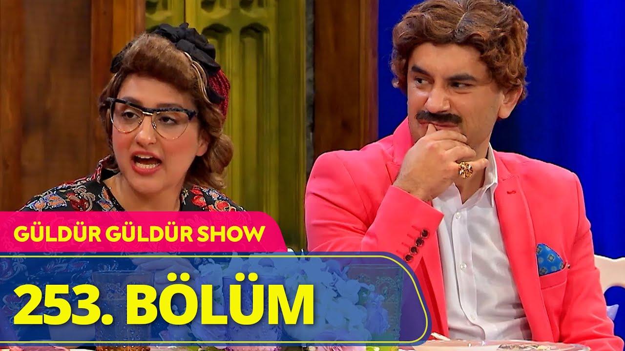 Güldür Güldür Show - 253.Bölüm - YouTube