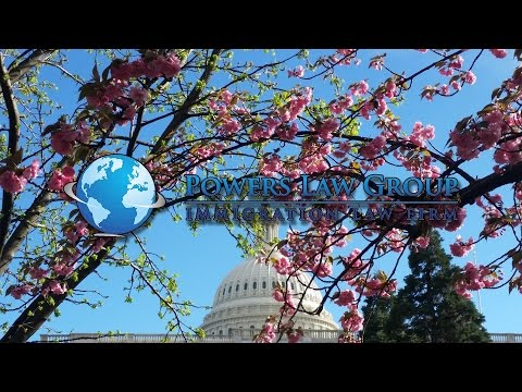 American Immigration Lawyer Association (AILA) National Day of Action in Washington, DC - April 2017