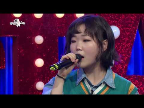 【TVPP】 AKMU – At Gwanghwamun, 악동뮤지션 – 광화문에서 @Radio Star